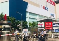 """Hà Nội: Chung cư cao cấp Hapulico """"yếu kém"""" về an ninh và """"biến tướng"""" về quy hoạch sử dụng đất"""