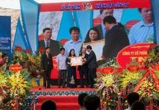 Thủ tướng tặng Bằng khen cho Công ty CP ĐTXD và Khai thác khoáng sản Thăng Long