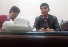 Phú Thọ: Doanh nghiệp khai thác khoáng sản ngang nhiên bất chấp luật pháp?