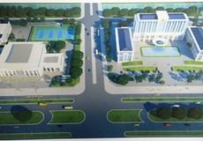 Vingroup đầu tư xây dựng khu trung tâm hành chính mới TP Thanh Hóa