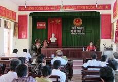 Trung tâm trợ giúp pháp lý Thanh Hóa luôn đi cùng dân