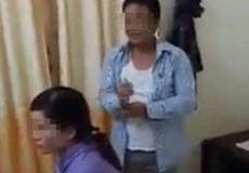 Trưởng công an xã bị cách chức vì vào nhà nghỉ với vợ bạn
