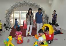 Bí quyết nào giúp cặp vợ chồng U70 sinh đôi hai con gái