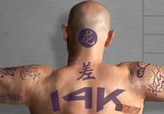 Giải mã 14K - 'con rắn nhiều đầu' trong Hội Tam hoàng Trung Quốc
