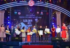 Vietstarmax lọt top 10 Quảng cáo sáng tạo Việt Nam