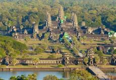 Angkor Wat và bí ẩn nền văn minh Đại Á