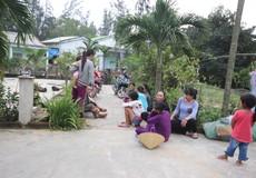 """Quảng Nam: Nhiều gia đình ngồi trên """"đống lửa"""" vì chủ hụi """"cao chạy xa bay"""""""