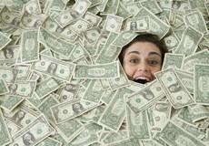 """Nữ """"đại gia"""" mất 9 tỉ vì tung tiền làm """"tín dụng đen"""""""