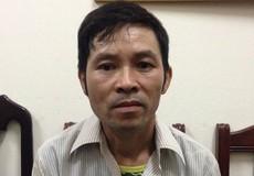 27 năm trốn truy nã tội… cướp gói bột ngọt