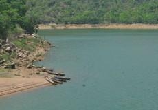 Hết nghèo, sống khỏe nhờ hồ trên núi