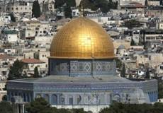 Đền thờ Al-Aqsa – 'Điểm nóng' mới ở Jerusalem