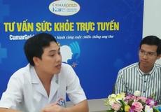 Ths. Bs Thân Văn Thịnh (Khoa Khám bệnh, Bệnh viện Ung bướu Hà Nội): Tư vấn chế độ dinh dưỡng cho bệnh nhân ung thư