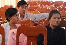 Bỗng dưng bị nghỉ việc, 12 giáo viên khởi kiện trưởng phòng giáo dục