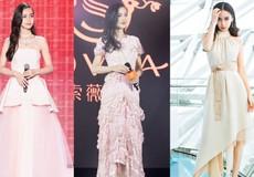 Gu thời trang của các 'gái một con' showbiz châu Á