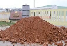 Quảng Ngãi: Người dân bức xúc vì Nhà máy chế biến thức ăn gây ô nhiễm