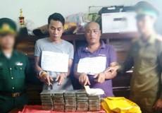 Bộ đội Biên phòng Kon Tum: Phá Chuyên án 911, thu giữ 40 bánh heroin