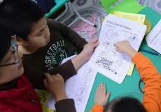 Cho con tự học ở nhà: Những kinh nghiệm cha mẹ cần lưu ý