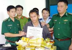 """Phối hợp chặt đứt """"vòi bạch tuộc"""" ma túy từ Lào vào Việt Nam"""