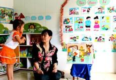Cô giáo 22 năm tận tụy gieo chữ trên ốc đảo