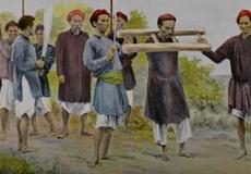 Vụ án xử cha vợ vua Minh Mạng