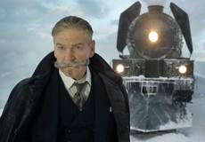 Làm mới phim trinh thám của Agatha Christie