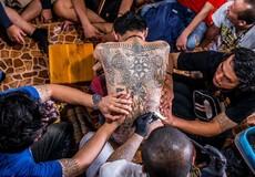 Sak yant – Huyền thuật xăm linh thiêng cổ xưa ở Thái Lan