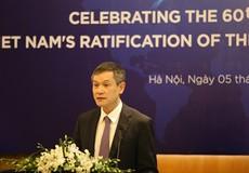 Việt Nam thúc đẩy thực thi luật pháp quốc tế