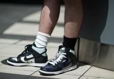 Những mẫu sneaker nổi bật nhất tại các tuần lễ thời trang năm 2017