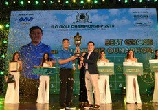 Chiết khấu tới 12% giá bán condotel cho tất cả gôn thủ tham dự FLC Golf Championship 2018