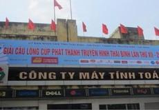 Những băng rôn 'lạ' ở Thái Bình