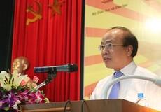 """Thứ trưởng Phan Chí Hiếu phát động cuộc thi """"Luật gia tương lai"""" trên địa bàn Hà Nội"""