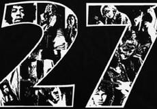 Dị thường '27 club' - câu lạc bộ... 'chết trẻ' của giới showbiz