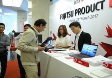 """Fujitsu """"nhắm"""" tới 5% thị phần laptop tại Việt Nam"""