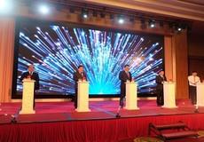 Khai trương Hệ thống Dịch vụ hành chính công trực tuyến tích hợp Một cửa điện tử liên thông tỉnh Đăk Lăk, Kiên Giang
