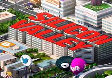 Thế giới không cần Thung lũng Silicon