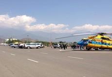 30 bác sĩ sẵn sàng cứu nạn vụ sập cầu treo Lai Châu