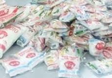 Hà Nội bắt gần 1.500 gói bột ngọt giả hiệu Ajinomoto