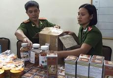 Quảng cáo thực phẩm chức năng sai, SSBio Pharm K-V bị xử phạt