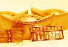Giá vàng tiếp tục rủ nhau lập đỉnh 5 tuần