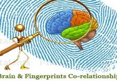 Sinh trắc vân tay cho trẻ: Định hướng tương lai không có khoa học