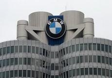 Lỗi hệ thống túi khí BMW triệu hồi gần 200.000 xe tại Trung Quốc
