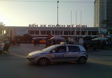 Sở GTVT Hà Nội lên tiếng vụ xe không muốn dời bến Mỹ Đình