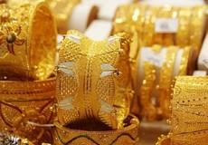 Vàng tăng giá trở lại do USD quay đầu giảm, chính trường thế giới bất ổn
