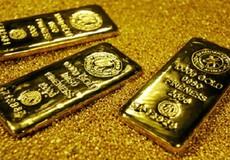 Giá vàng trong nước tăng, dù thế giới vẫn đà giảm