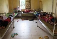 Tuyên Quang: Học sinh tiểu học bị ngộ độc vì ăn đỗ tương đóng gói
