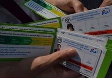 Hà Nội sẽ triển khai vé điện tử trên xe buýt BRT