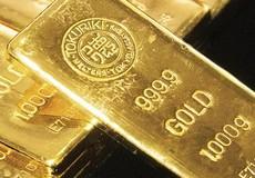 Đầu tuần giá vàng tăng nhẹ