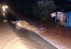 37 người chết, 40 người mất tích do mưa lũ