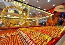 Đồng bạc xanh suy yếu tạo cơ hội cho vàng tăng giá