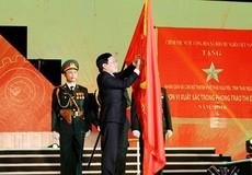 Thái Nguyên long trọng đón nhận Huân chương Lao động hạng Nhất